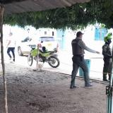 Dos policías fueron asesinados a bala en Tierralta, Córdoba