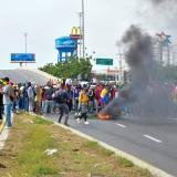 Defensoría entrega listado de personas desaparecidas durante las protestas
