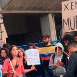 "Refugiados venezolanos en Perú denuncian ""campaña xenófoba"" en redes sociales"