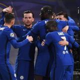 Chelsea clasificó para la final de la Champions League