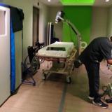 Pandemia aceleró el desarrollo de equipos médicos portátiles