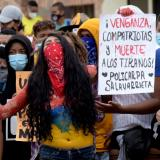 La lista de las personas fallecidas en las protestas