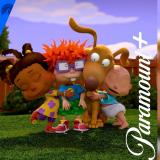 Paramount plus revela el primer tráiler de la serie Los Rugrats