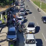 Comisión de la Verdad del Magdalena pide respeto al derecho a la protesta