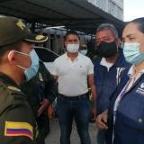 Gobernador de Sucre llama a que la protesta sea pacífica