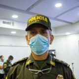 Policía investiga lo ocurrido con Cristian Barrios