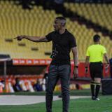 Luis Amaranto Perea Junior vs. Fluminense Copa Libertadores