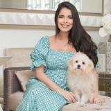 La 'Reina' canina de Eliana Rodas