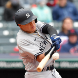 Giovanny Urshela Yankees vs. Astros