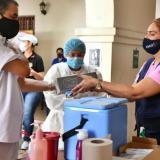 Habilitan 14 puntos para pruebas de covid en Cartagena