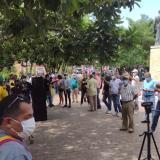 Sincelejo sigue unido al Paro Nacional