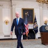 EE. UU. apoya solución negociada a la crisis en Venezuela