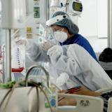 Gremios de la salud solicitan corredor humanitario efectivo