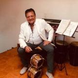 Falleció Tito Nuncira por covid