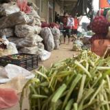 Bloqueos elevan precios de productos de la canasta familiar en Barranquilla