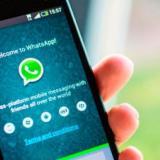 WhatsApp dice que nadie perderá su cuenta aunque no acepte nueva privacidad