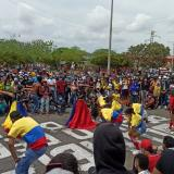 Marcha pacífica este viernes en Riohacha