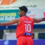 Tonny Trocha regresa a los Titanes de Barranquilla