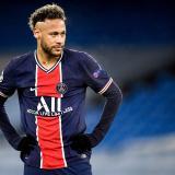 El PSG anuncia la renovación de Neymar hasta 2025