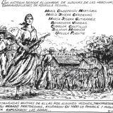 Camino a la libertad: lucha histórica de las heroínas barranquilleras