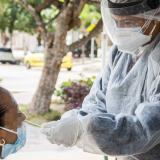 Coronavirus en Colombia del 8 de mayo de 2021