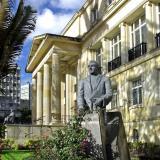 Academia Colombiana de la Lengua celebra 150 años de historia