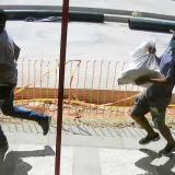 Hurtaron $30 millones en celulares de un local en Puerto Colombia
