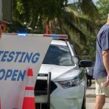 67 muertes en Florida por variantes de la Covid-19