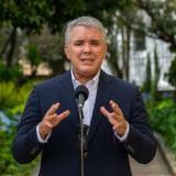 Duque hace un llamado al Consejo Indígena del Cauca a evitar confrontaciones