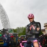 El Giro de Italia celebra su cumpleaños número 90