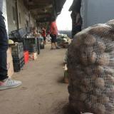 Suben precios de alimentos en Barranquilla por bloqueos