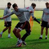 Las tres bajas de River Plate para enfrentar a Junior