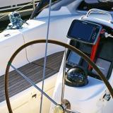 Dispositivos móviles también causan accidentes en el mar
