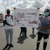 Convocan a nueva movilización en Montería