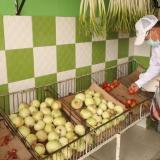 Escasez de algunos alimentos en Riohacha debido al paro nacional