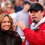 Jennifer López volvió con Ben Affleck
