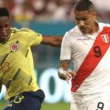 Perú vs. Colombia: se confirmó solicitud de cambio de horario