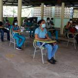 Se reactiva la alternancia educativa en Montería