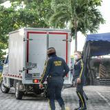 Asesinan en la cárcel del Bosque a 'Aristi', vinculado al secuestro de Fito Acosta