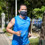"""""""El uso de doble tapabocas brinda una protección superior"""""""