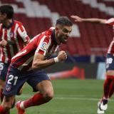 El Atlético de Madrid camina firme hacia el título en España