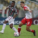 Fluminense derrota 2-1 al Santa Fe y queda como líder del Grupo D