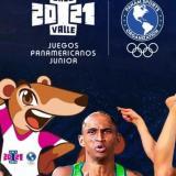 Postergan a noviembre primera edición de Juegos Panamericanos Júnior