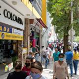 Barranquilla y el Atlántico flexibilizan las medidas