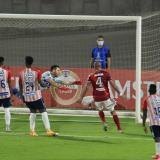 Junior vs River Plate, fecha 4 del grupo D en Copa Libertadores