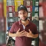 'El man de las naranjas': se hizo viral por ayudar a campesinos a vender sus productos