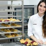 El emprendimiento con sabor a galleta que nació en pandemia
