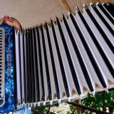 Tres Rey de Reyes y un 'software' para formar nuevos acordeoneros