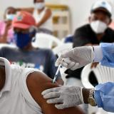 En Cartagena habrá jornada nocturna de vacunación