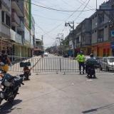 Regresa pico y placa en Santa Marta y baja el horario del toque de queda